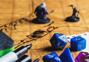 I Will Design An Adventure For Your Tabletop Roleplaying Game