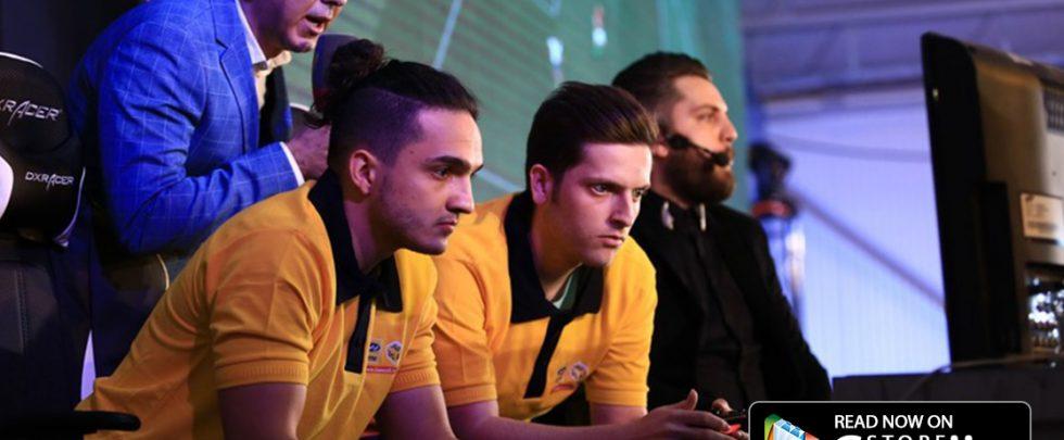 video games championship 2019